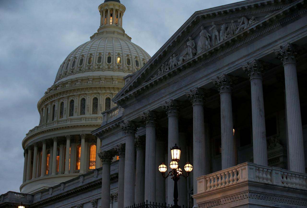 Congressional elections forex