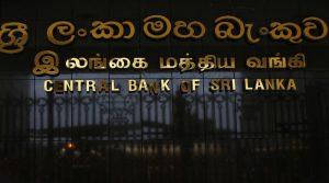 Forex central bank sri lanka