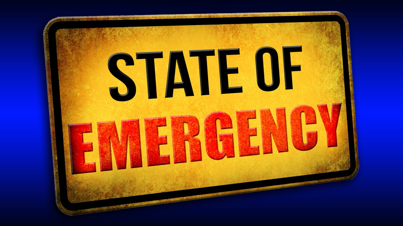 State of emergency 91